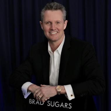 Brad Sugars